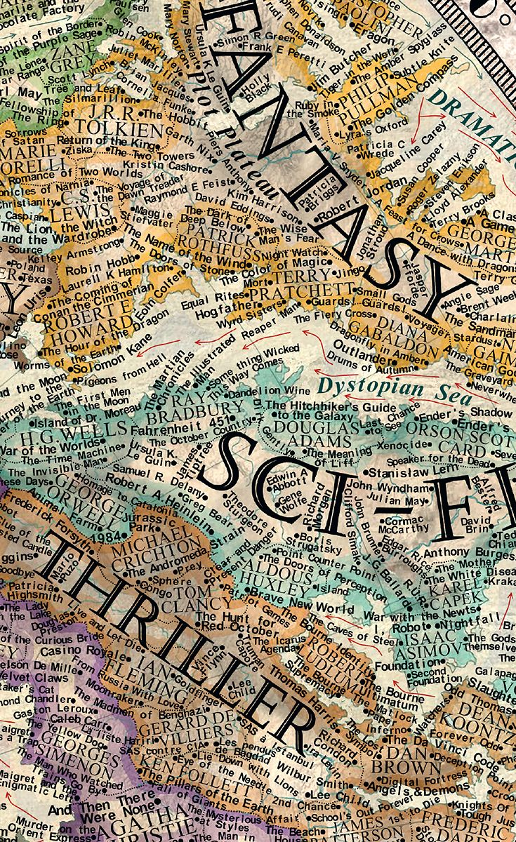 132 best Maps Literary images on Pinterest | Maps, Cards and Fantasy map