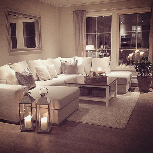 203 Best Rooms I Love Images On Pinterest  Home Ideas My House Best Living Room With Sectional Design Inspiration