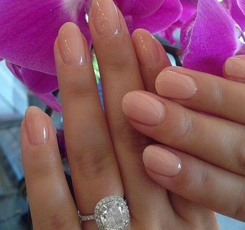 Best 25 short natural nails ideas on pinterest neutral gel best 25 short natural nails ideas on pinterest neutral gel nails short nails acrylic and french manicure short nails prinsesfo Images