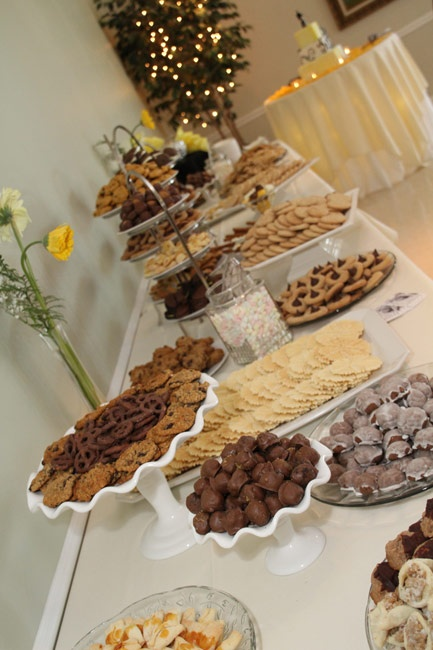 134 best Food - Pittsburgh Cookie Table images on Pinterest ...