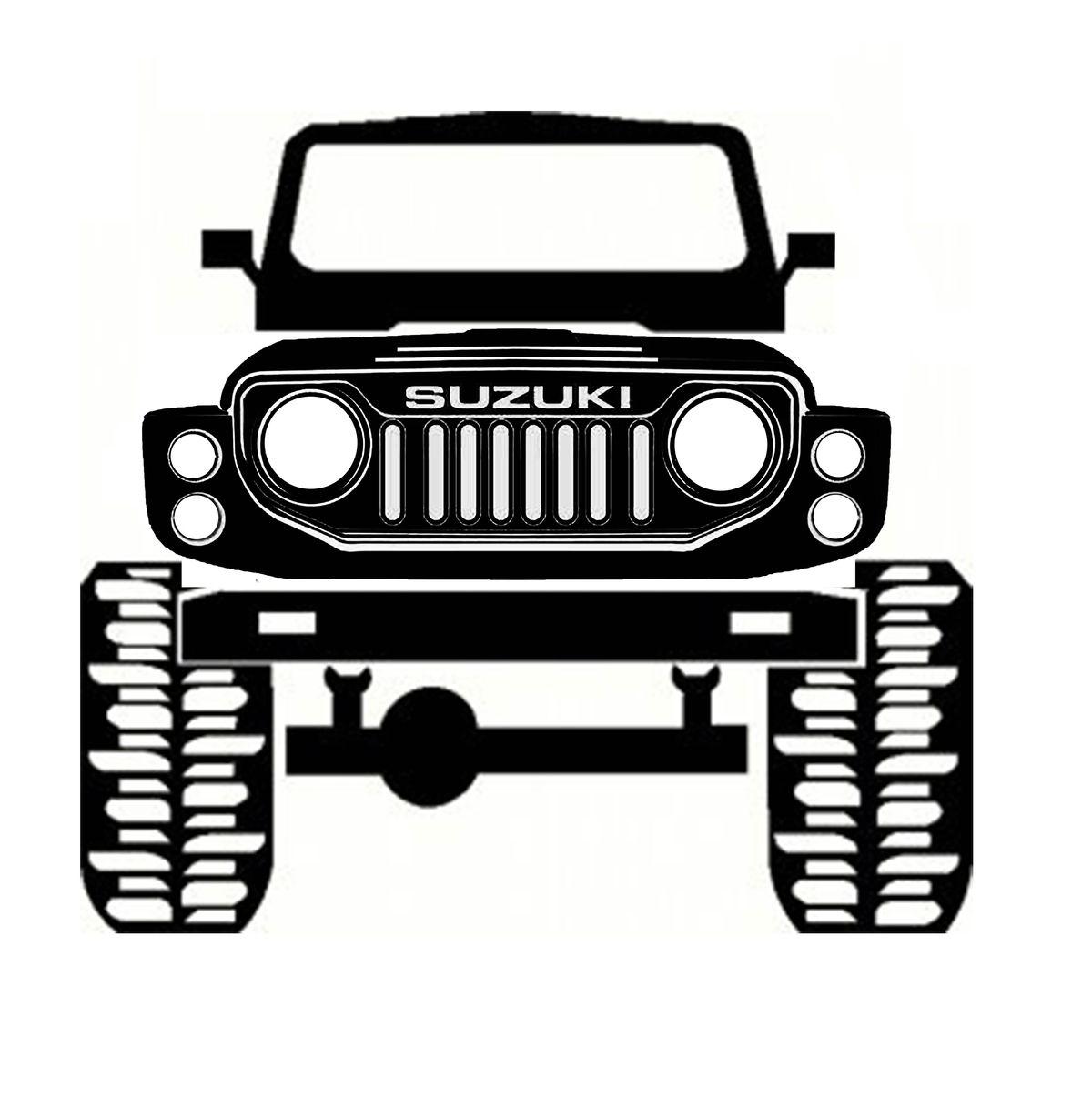 100    jimmy jeep suzuki
