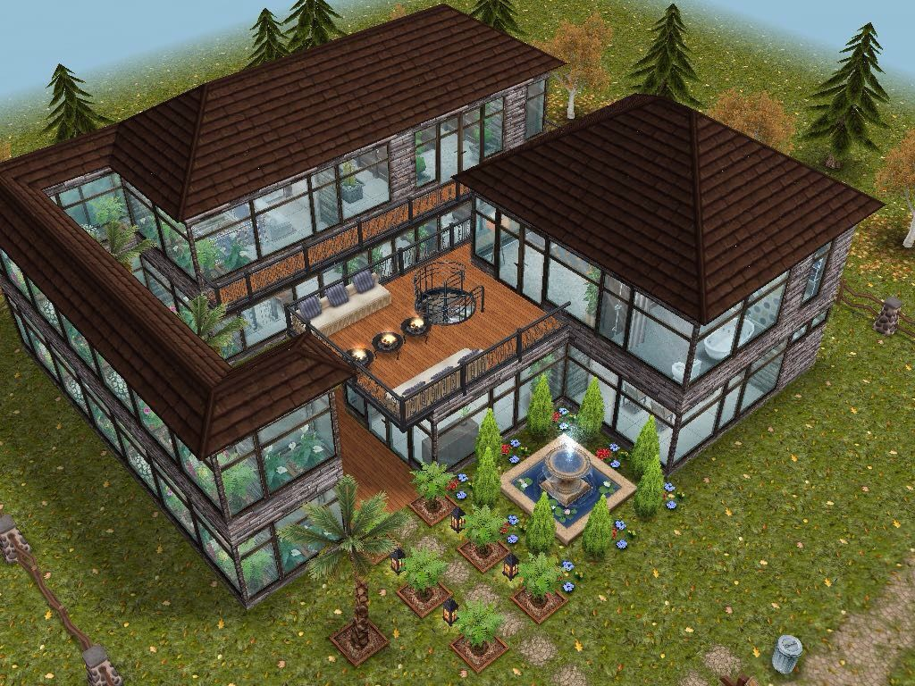 Beau 179 Best The Sims Freeplay   House Designs Images On Pinterest | House  Design, Sims House And Sims Ideas