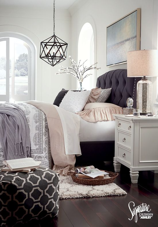 101 best Bedroom images on Pinterest | Bedroom ideas, Home ideas and ...
