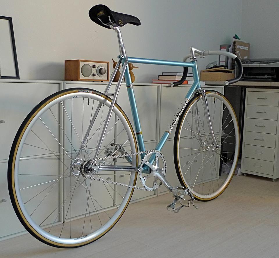 118 best Bici images on Pinterest | Vintage bicycles, Vintage road ...