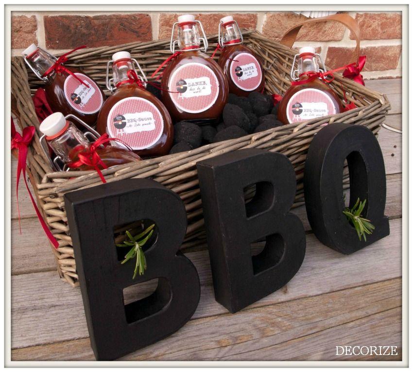 102 besten Party Deko BBQ Grillen Bilder auf Pinterest