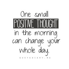 Happy Thoughts Quotes 107 Best Quotes.positivity And Optimism Images On Pinterest .