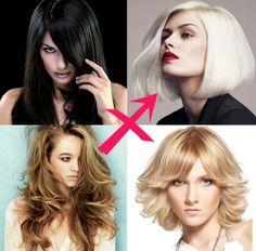 Best Horoscope Images On Pinterest Astrology Hair Care Tips - Hair colour zodiac