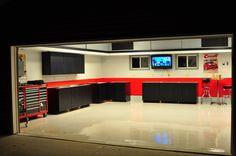 222 Best Garage Ideas Images On Pinterest