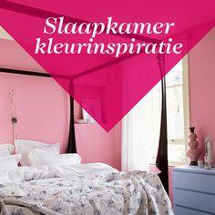 25 besten Slaapkamer Kleurinspiratie Bilder auf Pinterest ...
