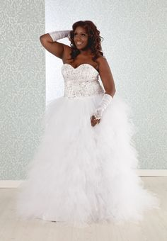 Madisonplusselect wedding dresses