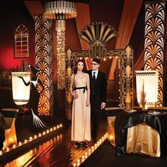 141 Best Gold Prom Theme Ideas Images On Pinterest