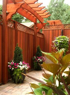 102 Best Deck And Backyard Privacy Ideas Images On Pinterest | Backyard  Privacy, Decks And Privacy Fences