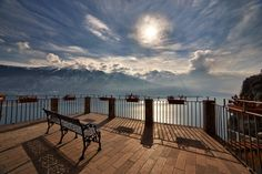 14 best Terrazza del Brivido images on Pinterest | Lake garda ...