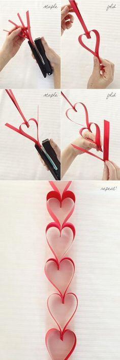 583 best Valentine\'s Day images on Pinterest | Valentine crafts ...