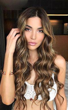 251 besten Haare Frisuren & Trends Bilder auf Pinterest