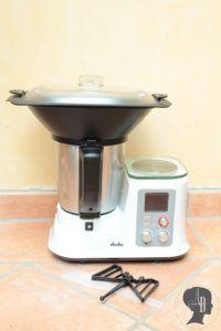 15 besten Aldi Küchenmaschine Bilder auf Pinterest | Rezepte ...