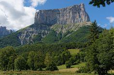 loup vallée gervanne