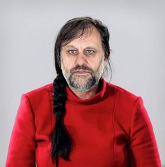 21 best The Real of Slavoj Zizek images on Pinterest  Memes and