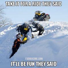 93f459069f6ddd73ec415967b16428c7 100 best snowmobiling humor images on pinterest funny stuff
