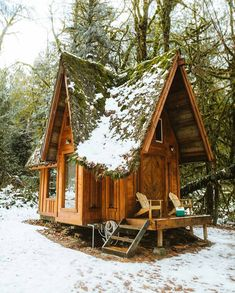 Elegant 818 Best Tiny Dwellings Images On Pinterest | Tiny House Cabin, Tiny House  Living And Small Houses