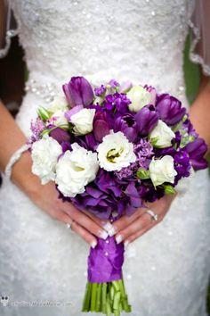 9 best Purple Maui Wedding Bouquets images on Pinterest   Bridal ...