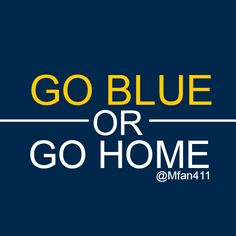 103 best michigan go blue images on pinterest ann arbor 103 best michigan go blue images on pinterest ann arbor michigan wolverines and university of michigan sciox Choice Image