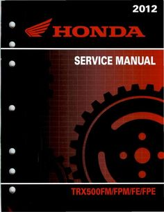 7 best honda foreman 500 repair and service manual manuals images 7 best honda foreman 500 repair and service manual manuals images on pinterest atvs repair manuals and dune buggies fandeluxe Choice Image