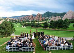 47 Best Colorado Wedding Venues Images On Pinterest