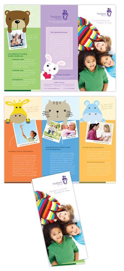 Best Brochure Images On   Brochure Design Templates