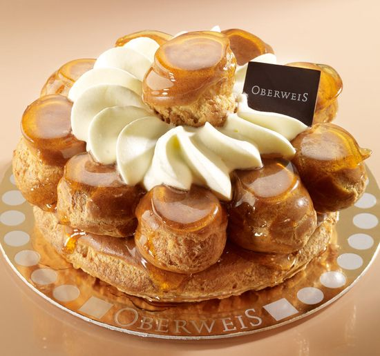 146 best saint honoré images on pinterest | desserts, biscuits and