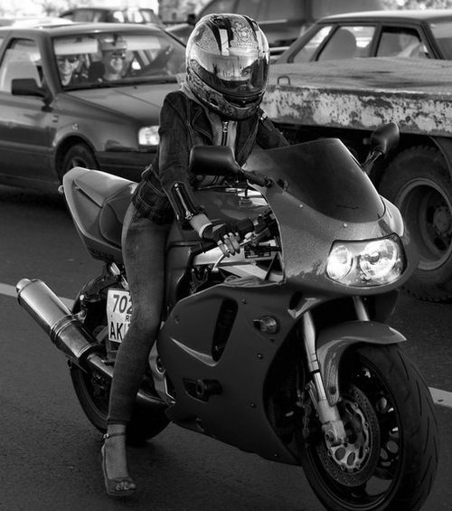 183 Best Motorcycle Fun Images On Pinterest | Biker Chick, Girls On Bikes  And Motorcycle
