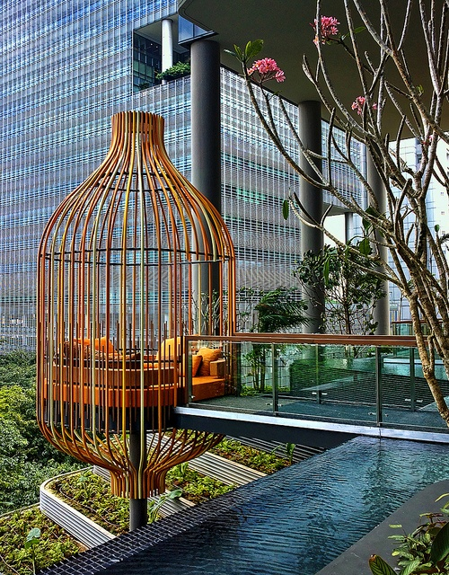 23 best park royal hotel singapore by WOHA images on Pinterest | Singapore  architecture, Singapore and Architecture interiors