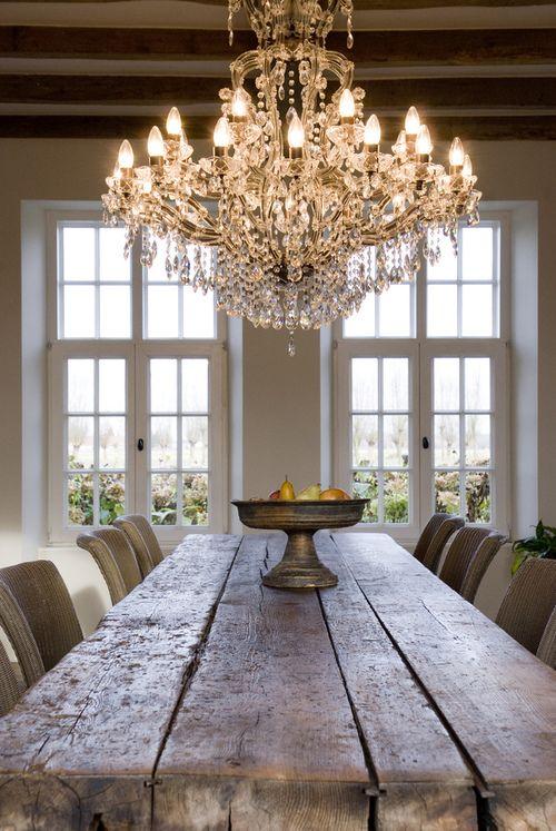 4411 Best Living & Dining Room Images On Pinterest  Interior Fascinating Light Dining Room Sets Design Inspiration