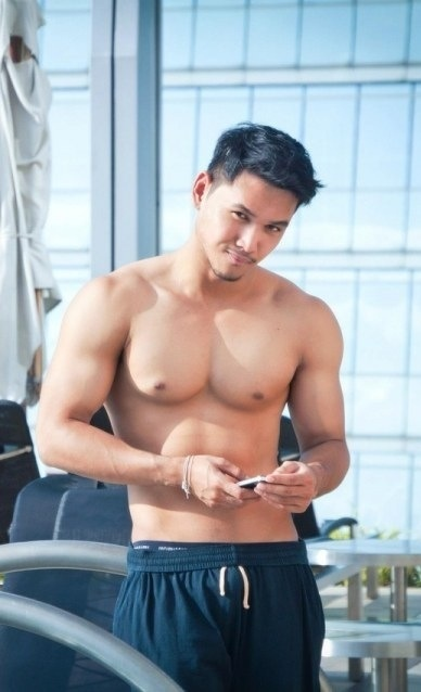 Hot Asian Men Sex