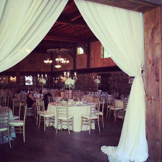 Niagara On The Lake Courthouse Wedding Reception T