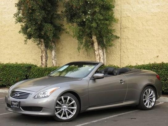 28 best cars i have owned images on pinterest cars antique cars cars for sale 2009 infiniti g37 convertible in fullerton ca 92832 convertible details sciox Images