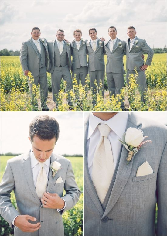 115 best The Groom images on Pinterest | Groomsmen, Boutonnieres ...