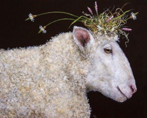113 Besten The Charming Art Of Vicki Sawyer Bilder Auf Pinterest