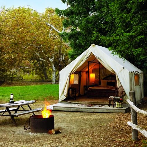 19 best Gl&ing tents for the big island images on Pinterest | Big island Gl&ing tents and Luxury c&ing tents & 19 best Glamping tents for the big island images on Pinterest ...