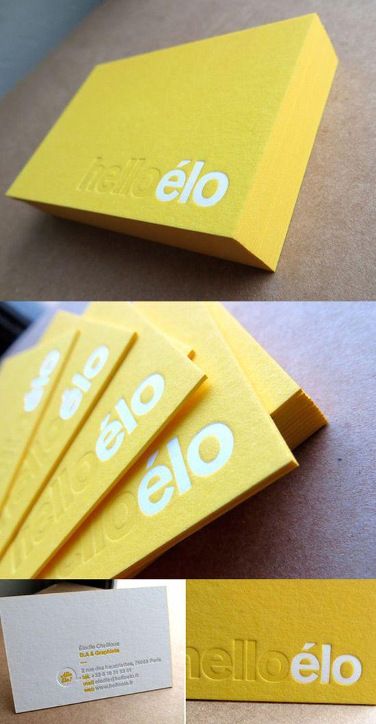 257 best design: biz cards images on Pinterest   Identity ...