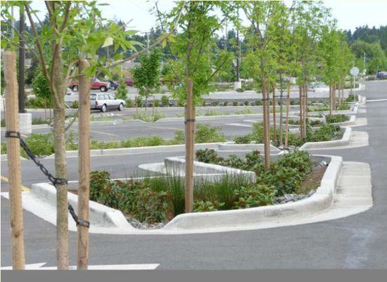 Assez 200 best Parking lots SUDS images on Pinterest | Parking lot  BA17