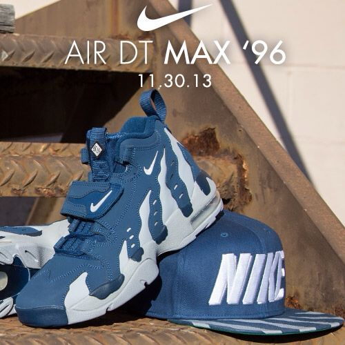 98ea05a192 ... wholesale nike air dt max 96 black white varsity maize 208 best shoes  for guys images
