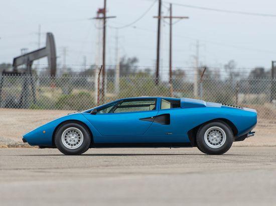 172 Best Bertone Lamborghini Countach Images On Pinterest | Cars,  Lamborghini And Vintage Cars