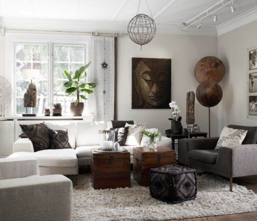 111 Best Interiør Stue Images On Pinterest  Homes Living Room Brilliant Brown Couch Living Room Ideas Design Ideas