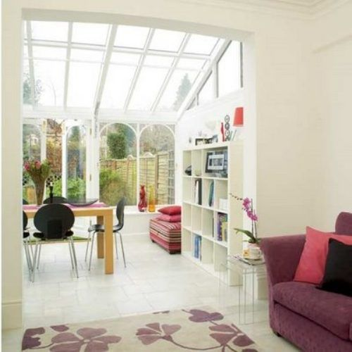 Make Conservatories An Extension Of Your Existing Space For A Seamless Blend Conservatory Playroom IdeasConservatory Dining RoomModern