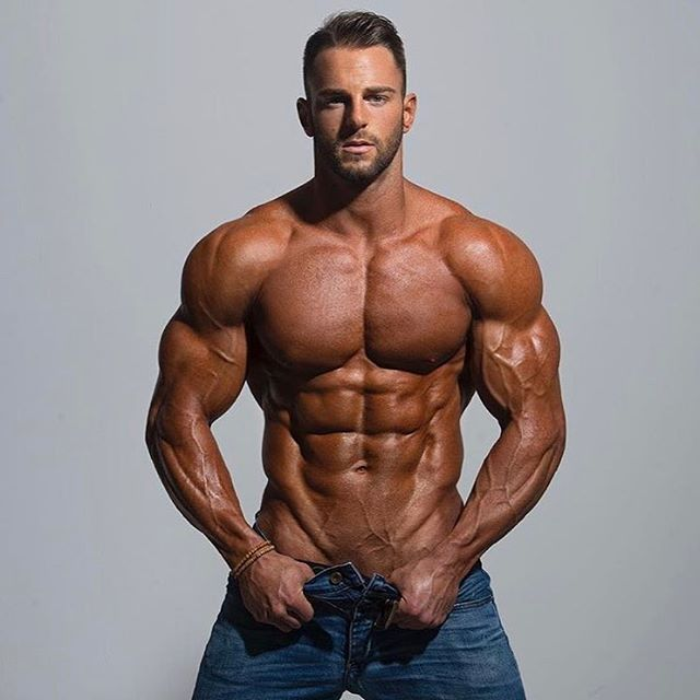 32 best ejanicki_wbffpro images on Pinterest | Hombres musculosos ...