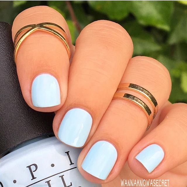 Best Nail Polish Color For Toes Summer 2017 - Creative Touch