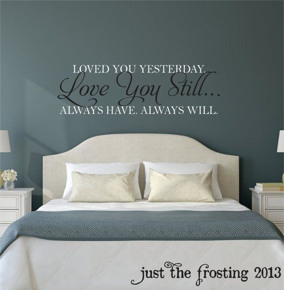 Best 25+ Bedroom Wall Decals Ideas On Pinterest   Recycled Windows, Windows  Decor And Vinyl Lettering