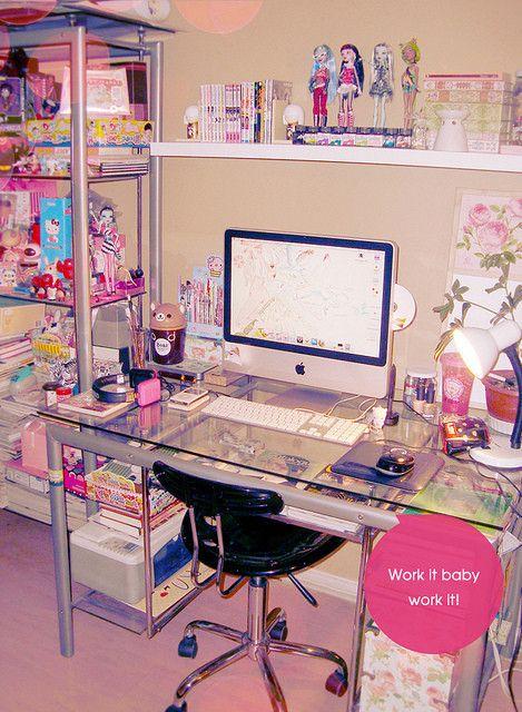 100 best Otaku rooms images on Pinterest   Dream rooms, Otaku room ...
