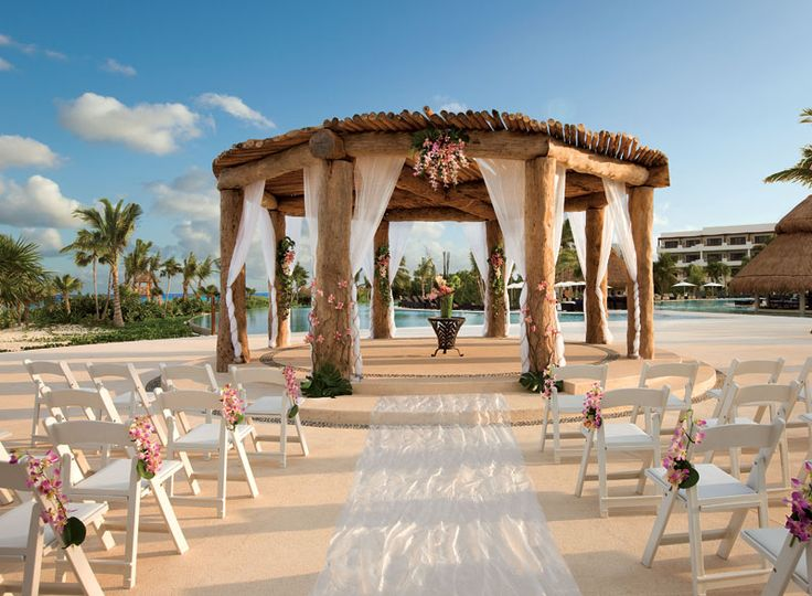 Our Top Secrets Maroma Beach Riviera Cancun Its Of 5 Hotels In Playa Gay Destination Wedding Resort Locations
